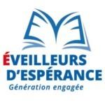 EVeilleurs d'Espérance Logo