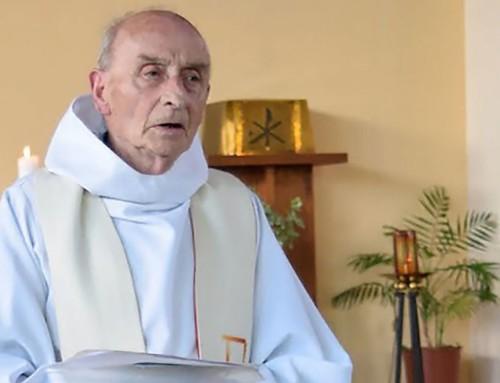 Communiqué suite à l'assassinat du Père Jacques Hamel