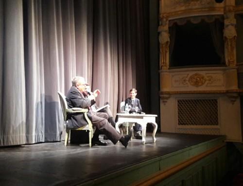 Soirée avec François-Xavier Bellamy et Jean Sévillia